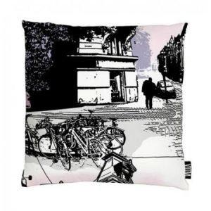 Vallila Bulevardi tyynynpäällinen 43 x 43 cm pastelli