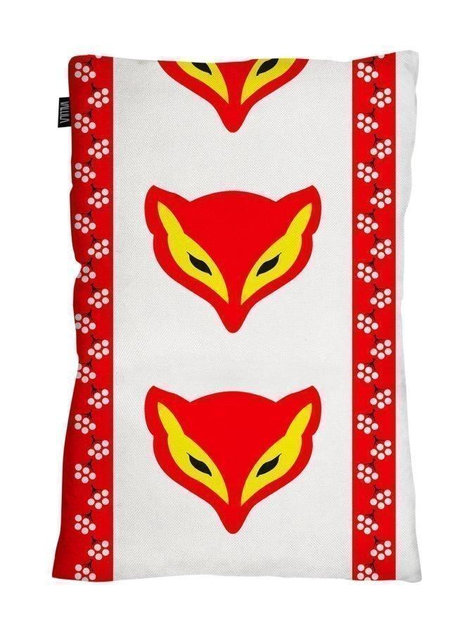 Vallila Kettukarkki Tyynynpäällinen 60 X 80 cm
