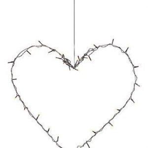 Ventura Jouluvalot Heart