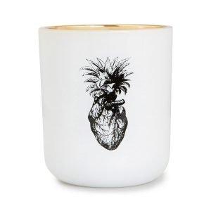 Victorian Pozzi Tuoksukynttilä Pineapple