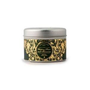 Victorian Sense Tinbox Tuoksukynttilä Pear & Blossoms
