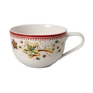Villeroy & Boch Winter Bakery Delight Aamiaiskuppi 45cl