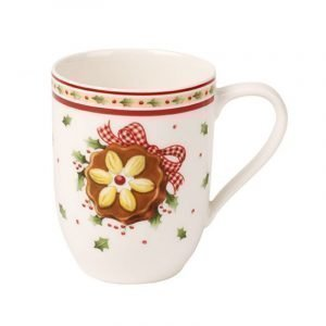 Villeroy & Boch Winter Bakery Delight Muki 37cl