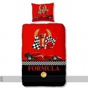 Vipack Lasten Vuodevaatesetti Formula 1