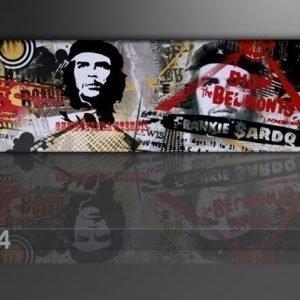 Visario Seinätaulu Che Guevara 120x40 Cm