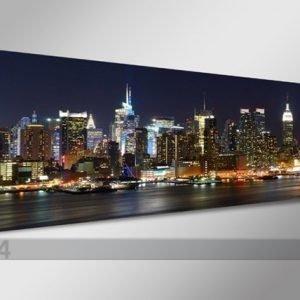 Visario Seinätaulu New York 120x40 Cm