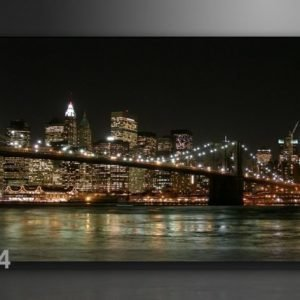 Visario Seinätaulu New York 60x80 Cm