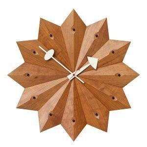 Vitra Fan Clock Seinäkello