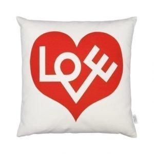 Vitra Graphic Love Koristetyyny 40 X 40 cm
