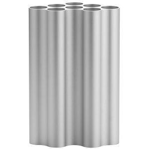 Vitra Nuage Maljakko Iso Light Silver