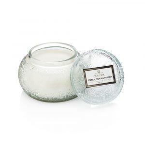 Voluspa Chawan Tuoksukynttilä French Cade & Lavender Ltd 100h