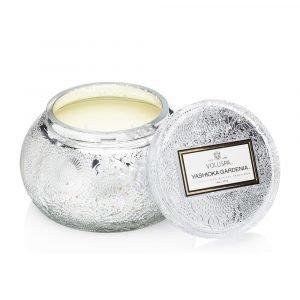 Voluspa Chawan Tuoksukynttilä Yashioka Gardenia Ltd 100h