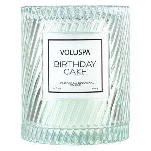 Voluspa Macaron Tuoksukynttilä Birthday Cake 55 H