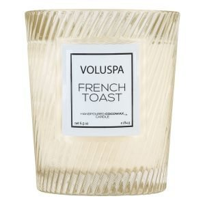 Voluspa Macaron Tuoksukynttilä French Toast 40 H