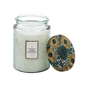 Voluspa Tuoksukynttilä French Cade / Lavender Ltd 100+ H