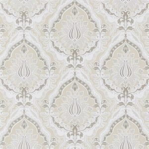 Wallpaper By Ellos Belva Tapetti Beige