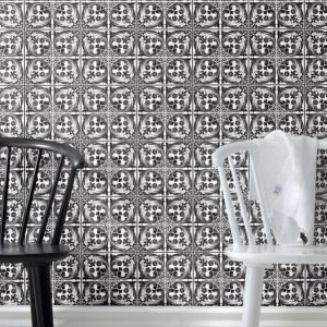 Wallpaper By Ellos Cordia Tapetti