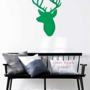 Wallpaper By Ellos Deer Sisustustarra