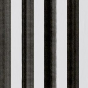 Wallpaper By Ellos Harmony Stripe Tapetti Musta