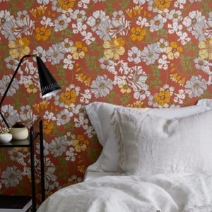 Wallpaper By Ellos Wendy Tapetti