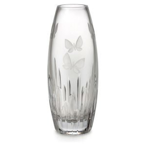 Waterford Butterfly Maljakko 280 Mm
