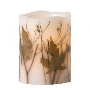 Watt & Veke Candle Löv Led Kynttilä 10 Cm