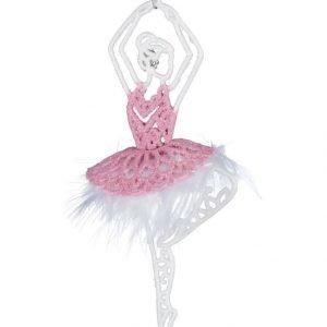 Weiste Ballerinakoriste