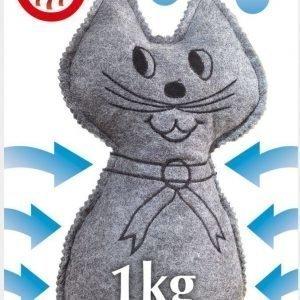 Wenko Ilmankuivain Kissa Harmaa