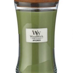 Woodwick Applewood Kynttilä 18 cm