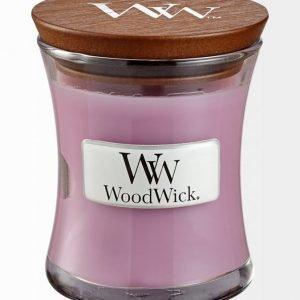 Woodwick Fresh Flowers Tuoksukynttilä 8 cm
