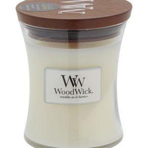 Woodwick Medium Kynttilä 12 cm