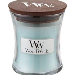 Woodwick Pure Comfort Tuoksukynttilä 8 cm