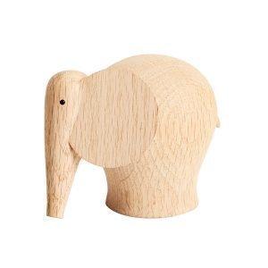 Woud Nunu Elefantti S Tammi