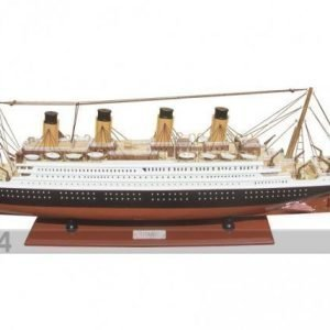 Wr Pienoismalli Titanic