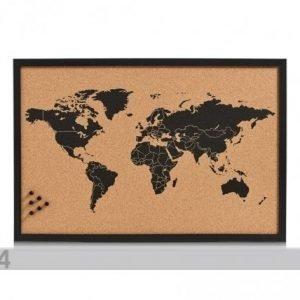 Zeller Present Korkkitaulu World
