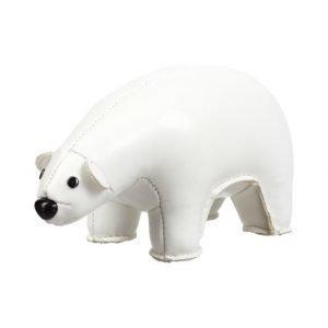 Zuny Classic Polar Bear Paperipaino